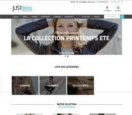 theme-justdress.nos-demos.com
